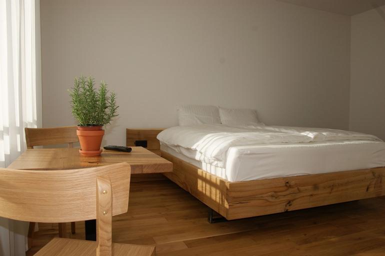 LOCAL Hotel, Aarau