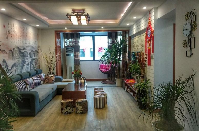 Gesanghua Hostel, Huangshan