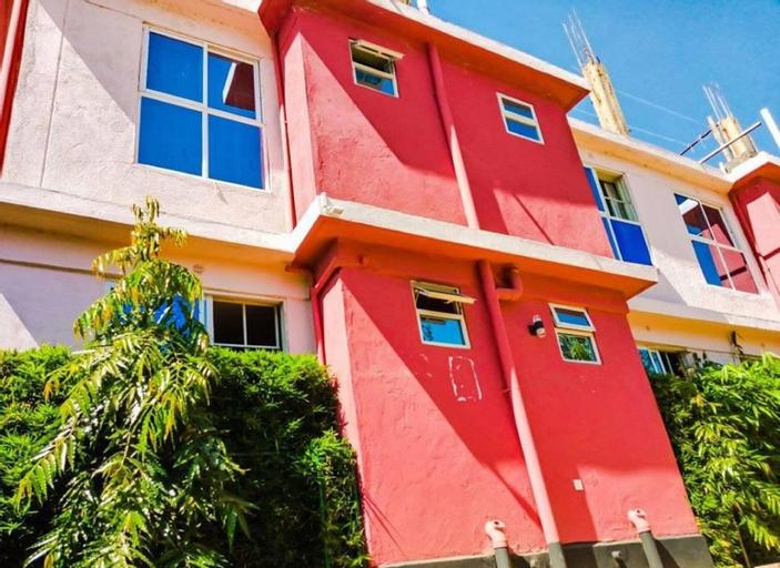 Hotel Morden Brook, Manyatta