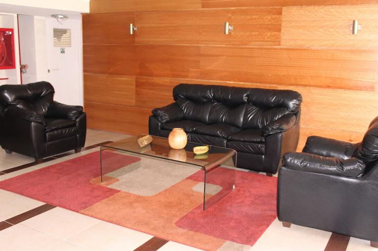 Apart Hotel PGE, Concepción