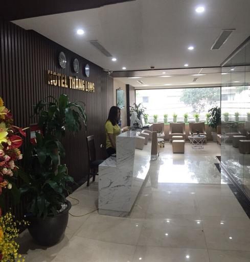 Hotel Thang Long Coca, Ba Đình