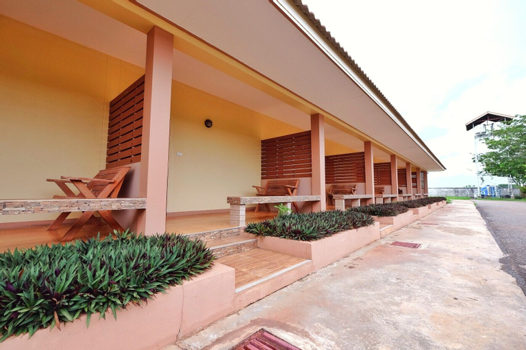 Prakaithong Hotel Phang Khon, Phang Khon