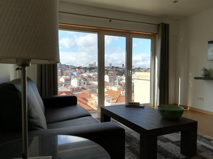 Lisbon Grand View, Lisboa