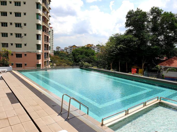 Zenith Suite Residence, Johor Bahru