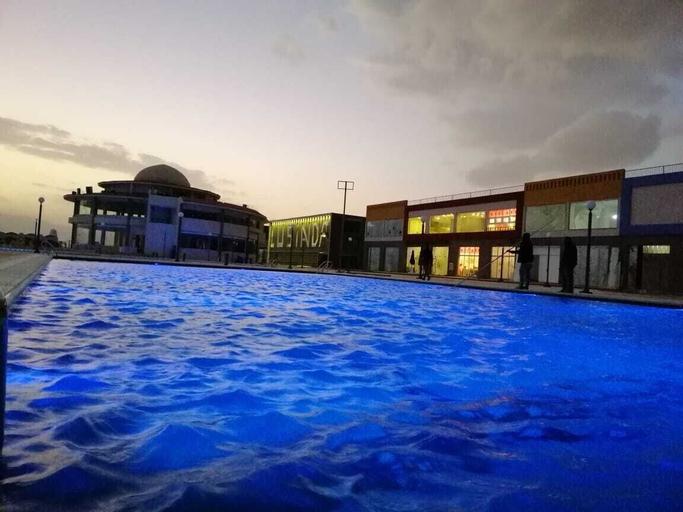 Lusinda Hotel, Al-Arb'in