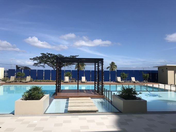 Patrik & Bella's Private Condominium, Dumaguete City