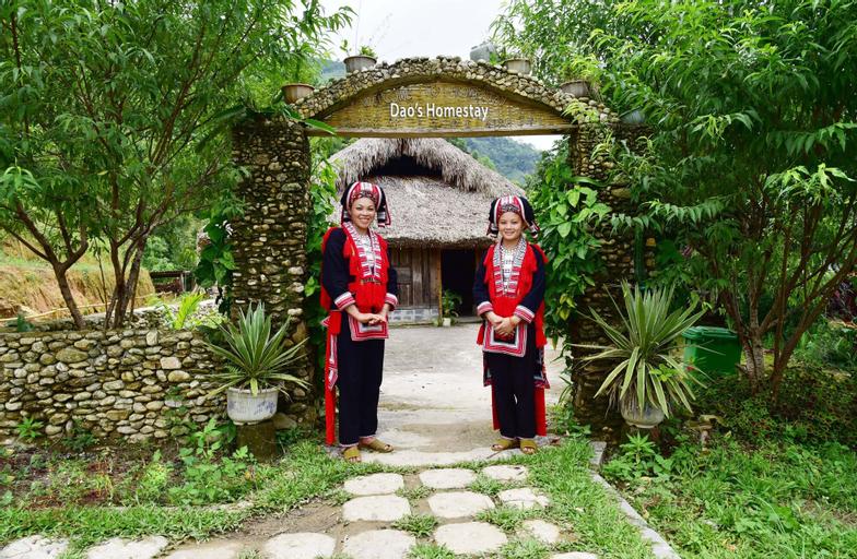Quyen Homestay, Hoàng Su Phì