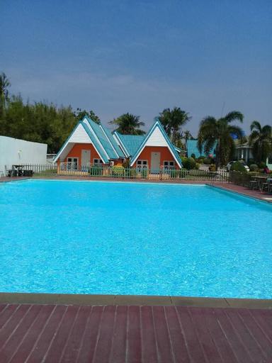 Prapavee Resort, Phra Phutthabat