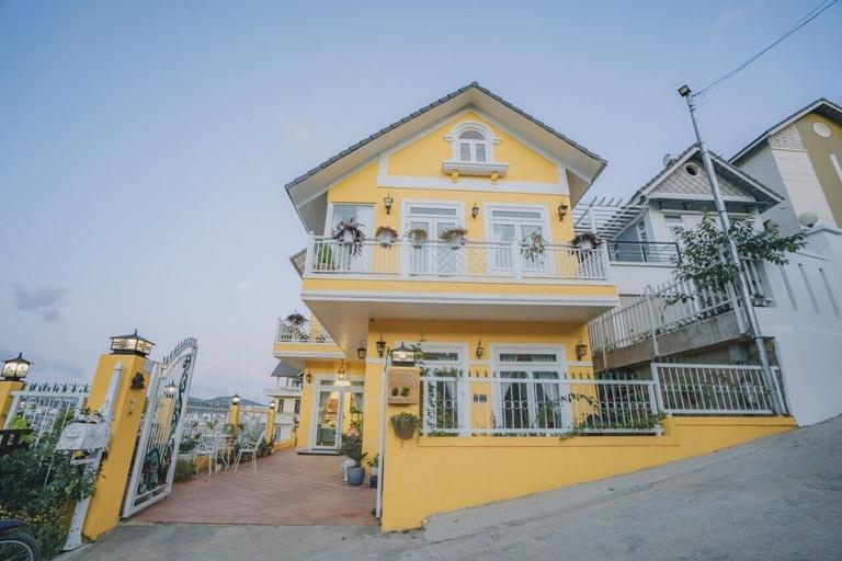 Villa Tico Da Lat, Đà Lạt