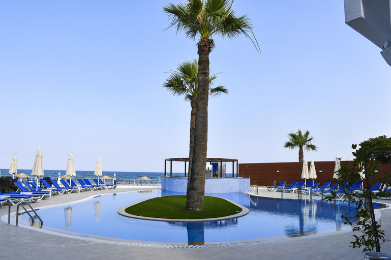 Mimoza Beach Hotel,