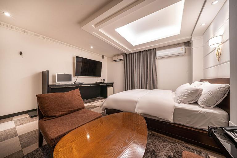Uijeongbu Hotel The Fine, Yangju