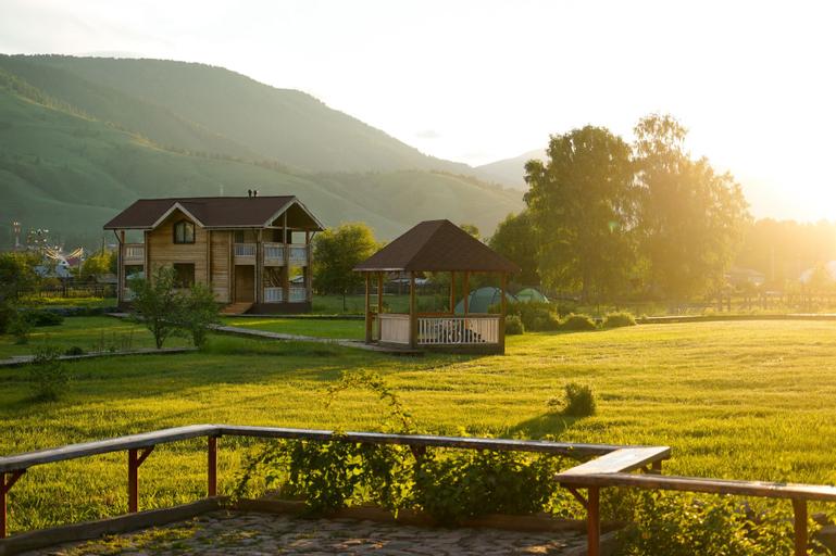 Eco-hotel Altair - Hostel, Ust'-Koksinskiy rayon