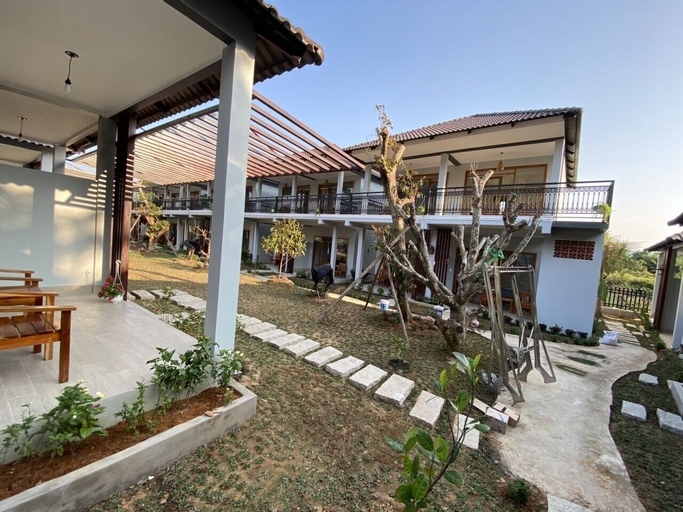 OYO 839 Thanh Tuyen Hotel, Binh Tan