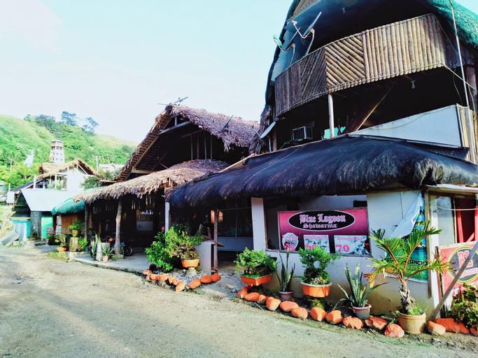 Blue Lagoon Inn and Restaurant, Pagudpud