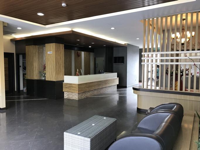 Sento Hotel, Keningau
