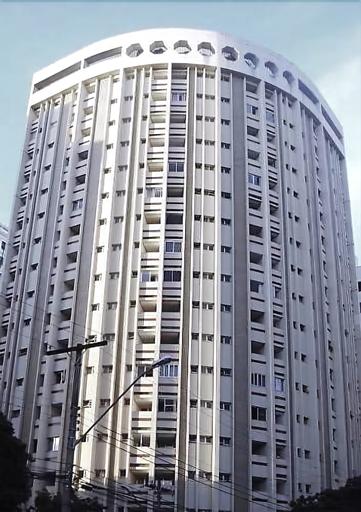 La Residence, Goiania