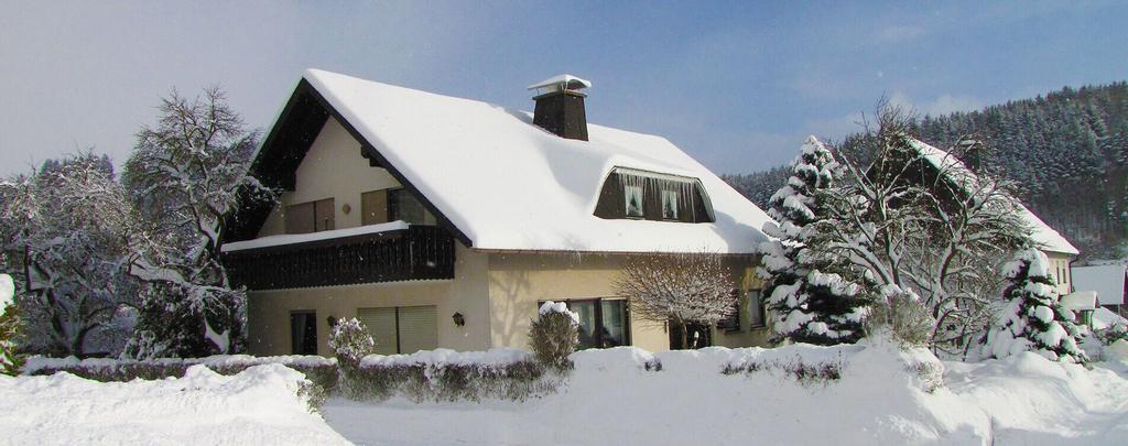 Ferienhaus Marienweg, Hochsauerlandkreis