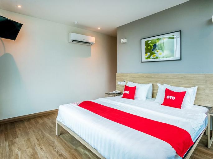 OYO 89576 Mokka Hotel, Kuala Lumpur