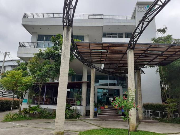 Eco Inn Prime Mae Sot, Mae Sot