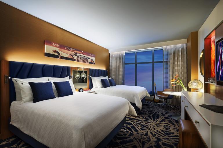 Hard Rock Hotel & Casino Sacramento, Yuba