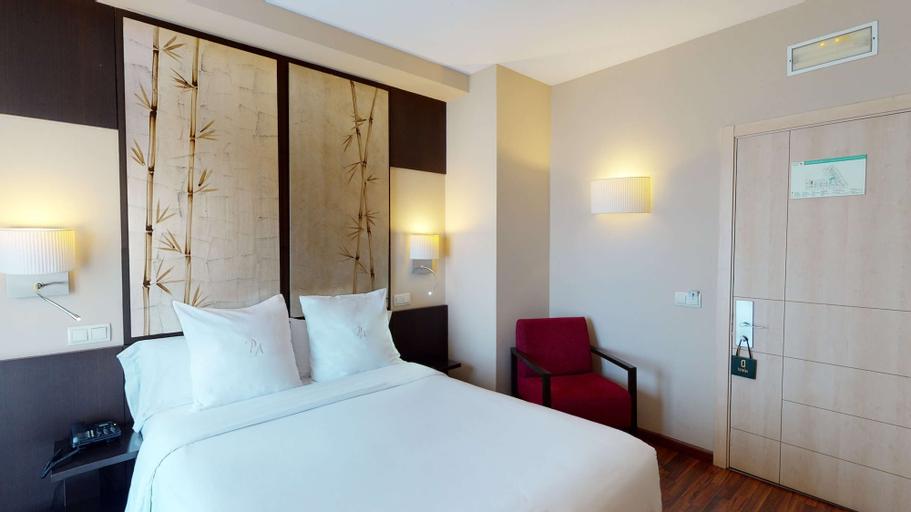 Hotel Paseo del Arte, Madrid