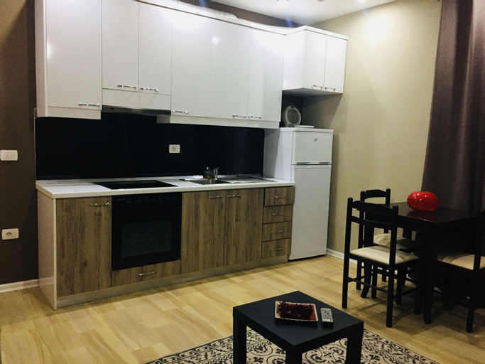 Rezidenca Shopi Apartments, Elbasanit