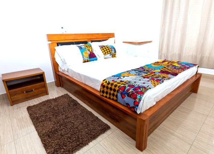 Residence Haziel, Cotonou