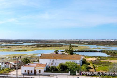 The Nest Apartment - Sea View - Faro, Faro