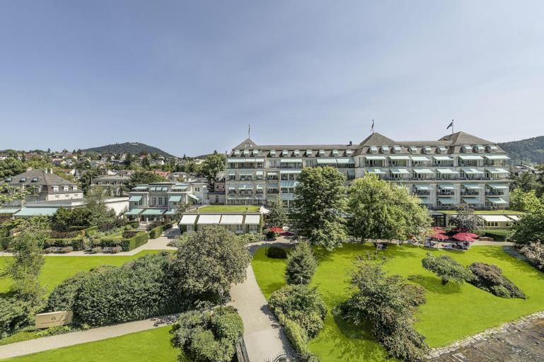 Brenner's Park Hotel & Spa , Baden-Baden