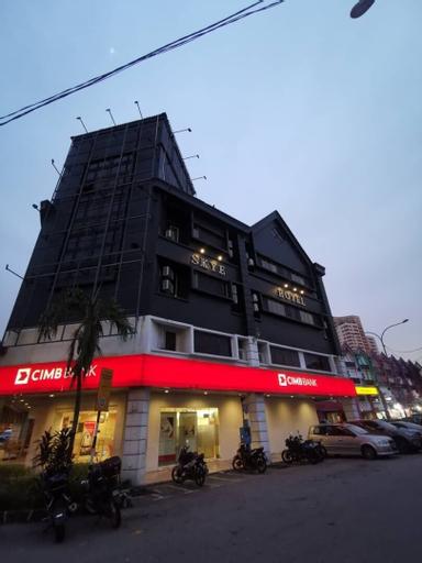 Skye Hotel, Kuala Lumpur