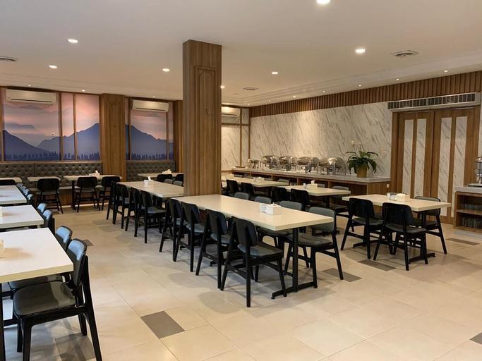Bintang Mulia Hotel & Resto, Jember