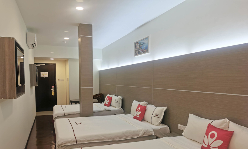 ZEN Rooms Ambassador Residence, Bintulu