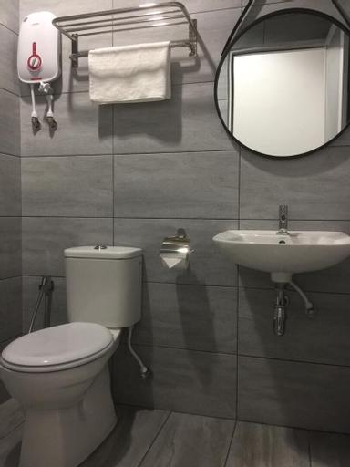 Urban Inn Alor Setar, Kota Setar