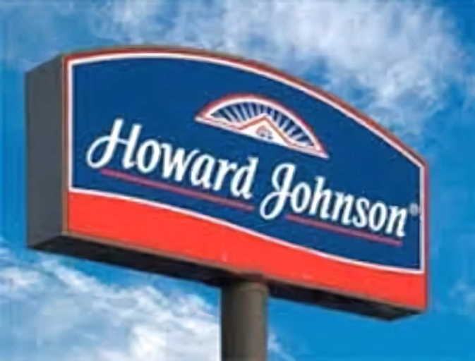 Howard Johnson by  Shenyang Jinlian Business Club, Shenyang