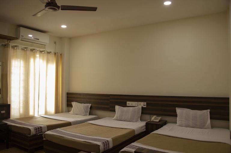 Hotel Nava Yug, Koshi