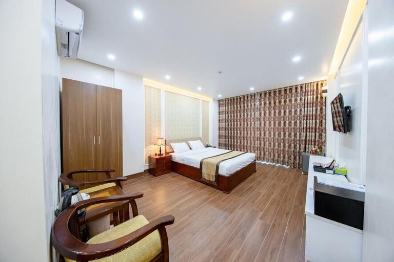 Teamo Hotel, Ngô Quyền