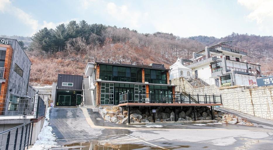 Baemeori Pension, Hwacheon