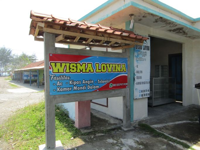 Wisma Lovina, Kulon Progo