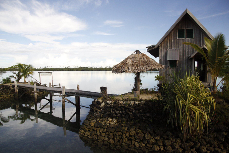 Serah's Lagoon Hideaway, Kwaimela - Radefasu