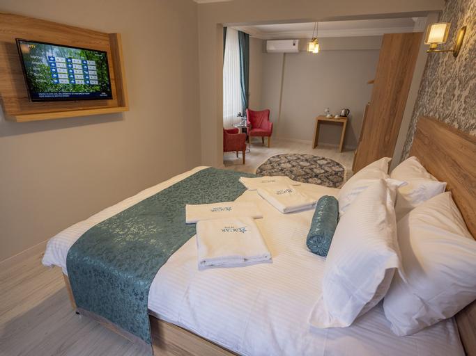 Acar Hotel, Balışeyh