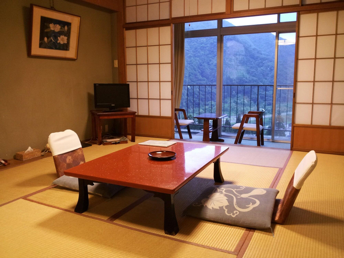 Yukiguni No Yado Takahan, Yuzawa