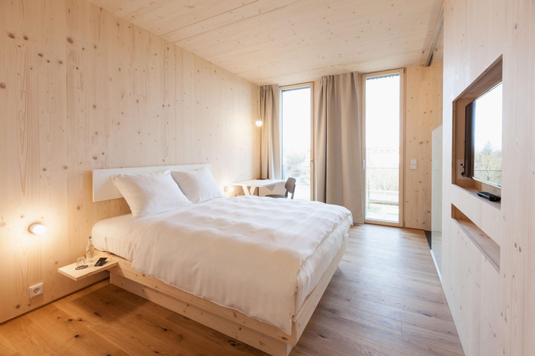 Bader Hotel, Ebersberg