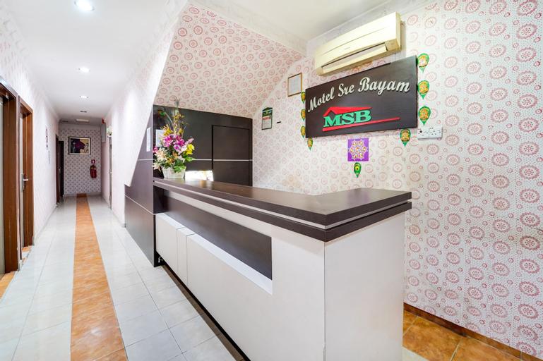 OYO 44058 Motel Sre Bayam, Kulim