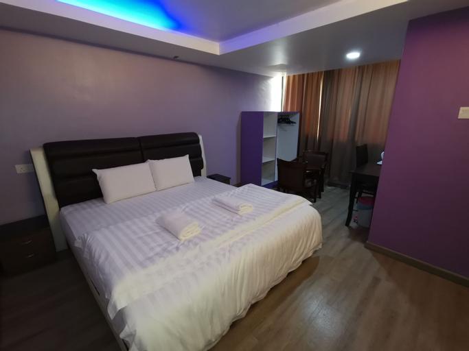 OYO 89951 Maa Hari Hotel, Hulu Terengganu