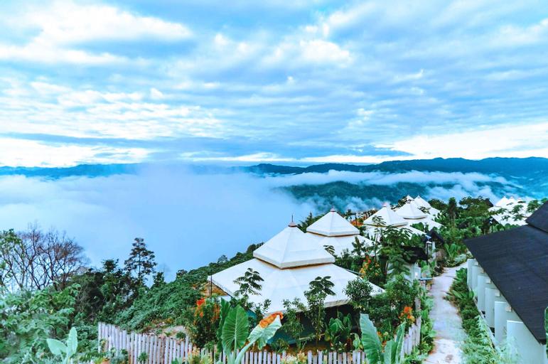 Borneo Kiim Resort, Tambunan