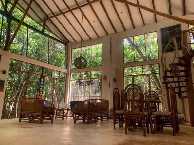 Casa Nah-Ku Hostel, Cozumel