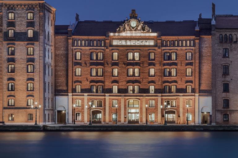Hilton Molino Stucky Venice Hotel, Venezia