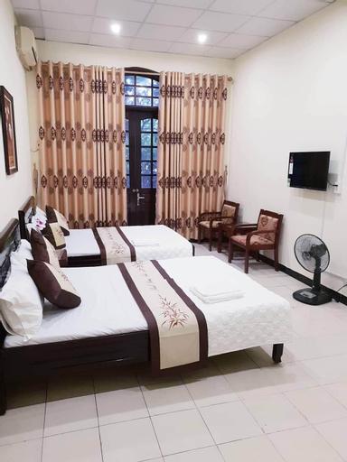 Hoang Anh Guest House, Hải Dương