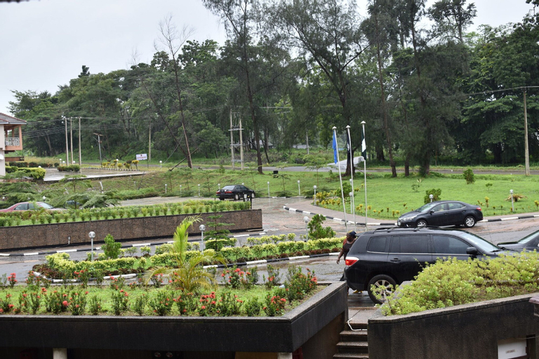 OAU Conference Centre & Guest Houses Ltd, Ife North