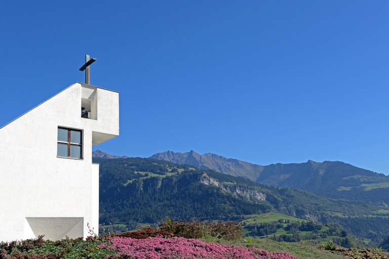 Kloster Ilanz - Haus der Begegnung, Surselva